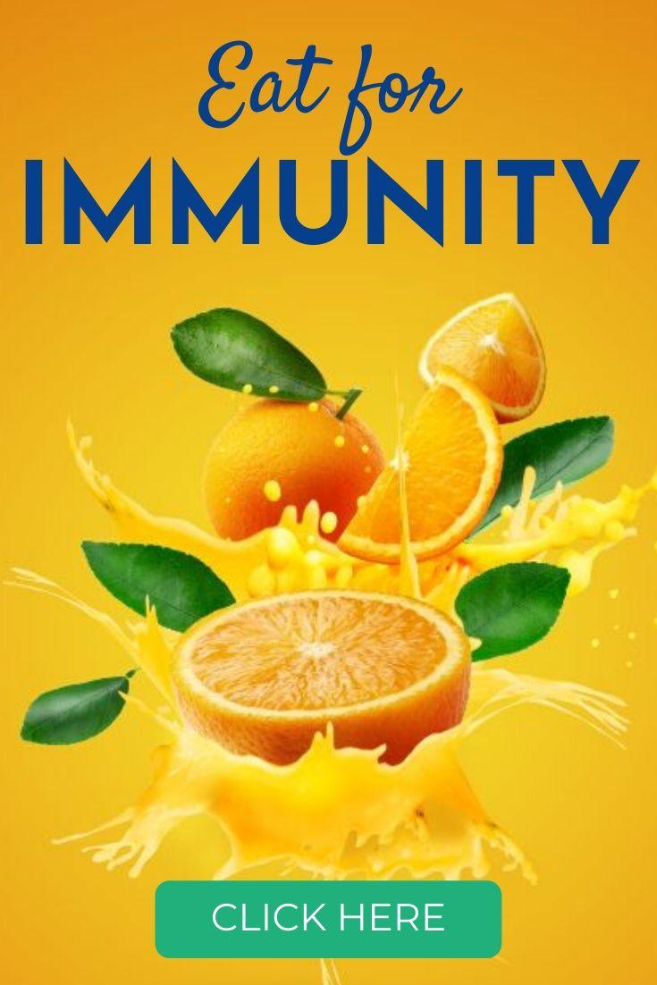 Eat for Immunity